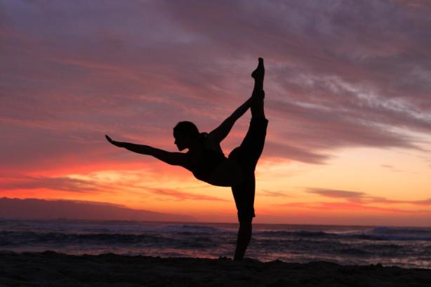 Yoga is being offered at cfs the benefits of doing yoga in combination