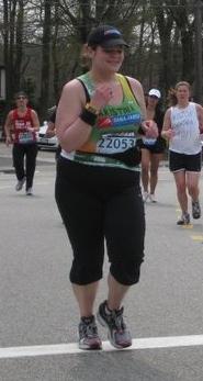 Marathon K